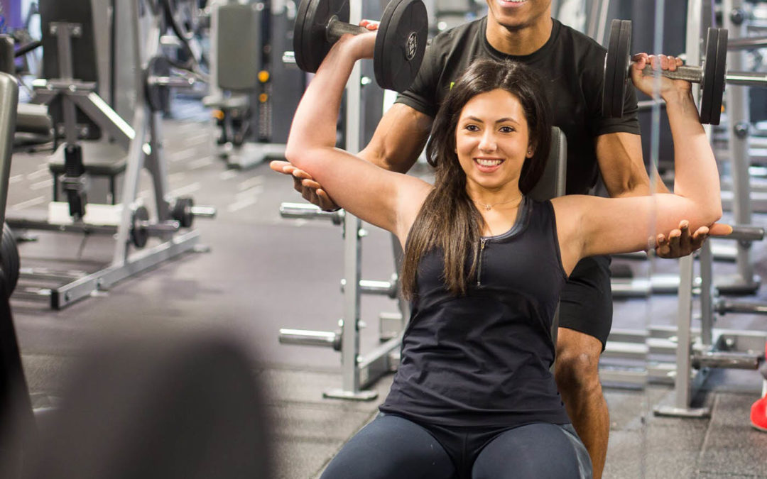 9 Reasons Why Females should do Strength Training